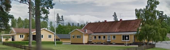 Örsåsgården - Startbild
